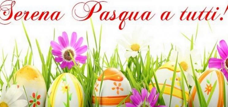 Buona Pasqua e nuove info !