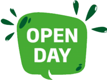 Green Open Day 12-13 Maggio