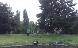 La domenica al Parco
